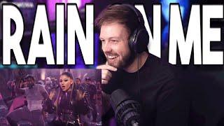 "TRENDING TUESDAY ""Lady Gaga, Ariana Grande - Rain On Me (Official Music Video)"" | Newova REACTION!!"
