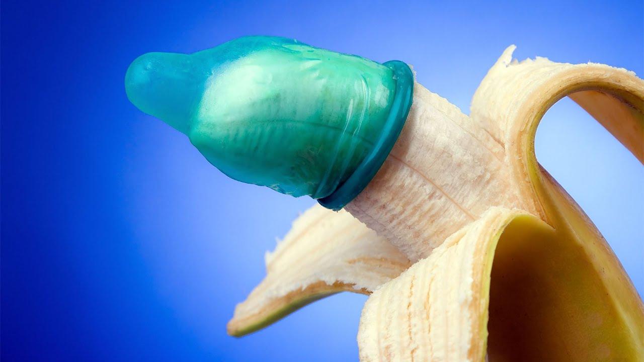 Секс с презервативом видео смотреть согласен