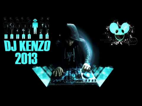 Ahmed Chawki Feat. Pitbull - Habibi I Love You (Club Radio Remix By DJ KENZO 2013)