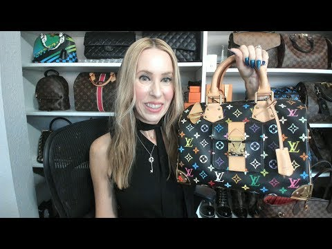 louis-vuitton-multicolor-speedy-/-luggage-tag-rant!!!!