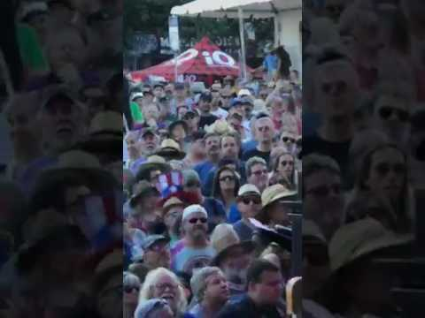 Canned Heat Portland Waterfront Blues Fest. July 4, 2017 Entire Set