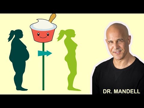 yogurt-burns-belly-fat---dr-alan-mandell,-dc