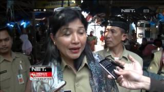 Sidak Rutin di Pasar pasar Tradisional Bulan Ramadan NET12