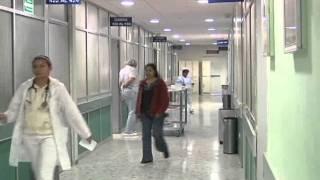 REPORTAJE LA PLANCHADA - LEYENDA DE HOSPITAL