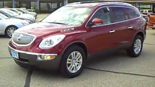 2008 Buick Enclave CX AWD