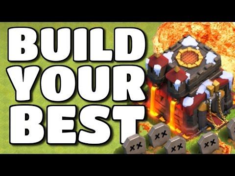 Clash of Clans - Build Your
