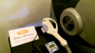 Depilacja laserowa, IPL, E-light, SHR - test parametrów, opinia