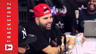 Social Club talks Sexting, Heavy Handed Girls, and Haters (@trackstarz @socialxclub @IAMREYKING)