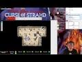 D&D Curse of Strahd Part 2: Village of Barovia