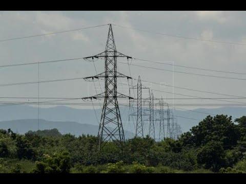 Nicaragua con más del 95% de cobertura de eléctrica, según ENATREL