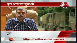 21 dead in Muzaffarnagar, Opposition slams Akhilesh government for the riots