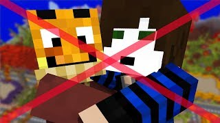 Durch diesen Betrug ist alles vorbei! ☆ Minecraft: Mario Party