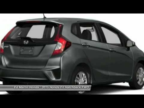 2015 HONDA FIT Indianapolis, IN 2FI2075