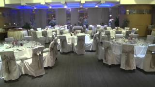 Tulip Inn Putnik Belgrade Wedding