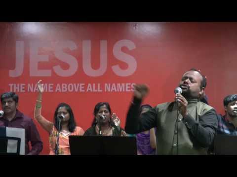 Bro. Robert Roy - Praise and Worship - 27/Aug/2016