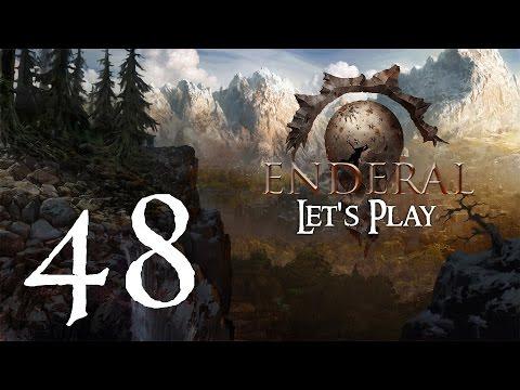 ENDERAL (Skyrim) #48 : Three Times A Hint of Murder