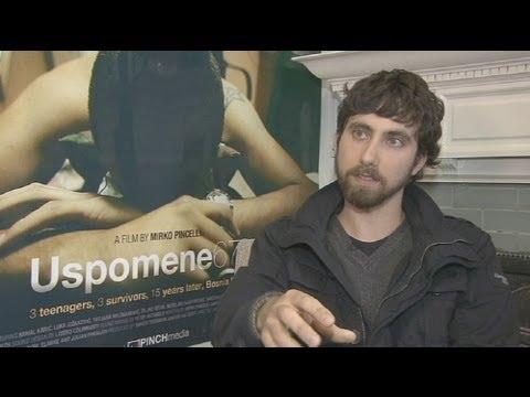 euronews cinema - Las tres caras de Bosnia-Herzegovina