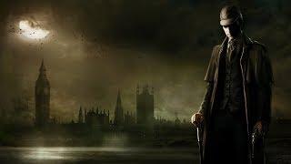 Последняя воля Шерлока Холмса. #3 Кладбище и морг