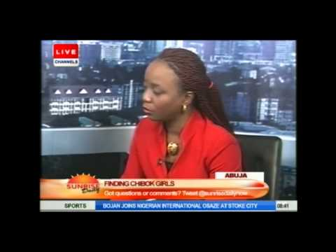 Jonathan's Meeting With Parents Of Abducted Girls 'Never Too Late' - Omeri PT3