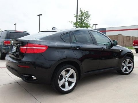 2009 Bmw X6 For Sale Youtube