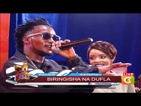 I haven't dated this year ~ Dufla #10Over10