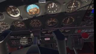 OTG Live: X-Plane VR / Home Cockpit