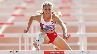Пинчанка Эльвира Герман завоевала золото молодежного чемпионата мира по легкой атлетике(Пинчанка Эльвира Герман стала обладательницей золотой медали на проходящем в польском Быдгоще юниорском..., 2016-07-24T18:45:33.000Z)