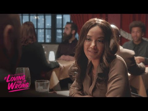 Marcie's New Love Interest | Tyler Perry's If Loving You Is Wrong | Oprah Winfrey Network