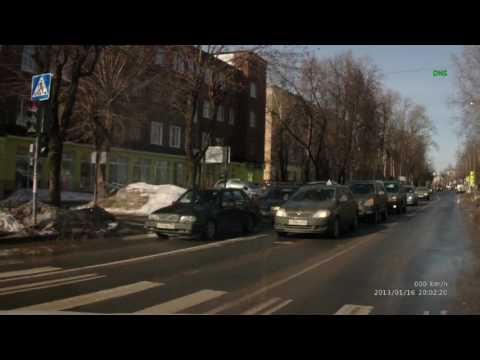 В Иванове 11 летний мальчик попал под машину