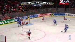 Украина - Литва - 7:0