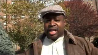 Barack Obama Gets Dj Disciples Vote @ www.OfficialVideos.Net