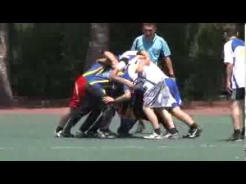 Eurasia -sport