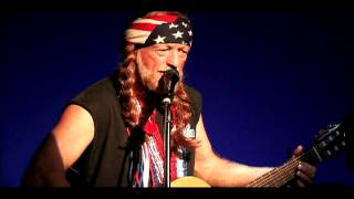 Red Headed Stranger Demo 2-25-2012 HIGH VOLTAGE TV