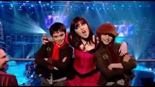 I'd Do Anything (BBC) S01E17 - Live Show 8 - Quarter Finals