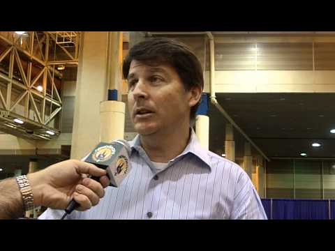 Interview with Greater New Orleans Sports Foundation CEO Jay Cicero