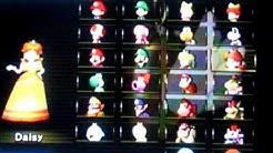 How to unlock all Charakters in Mario Kart Wii (german/deutsch)