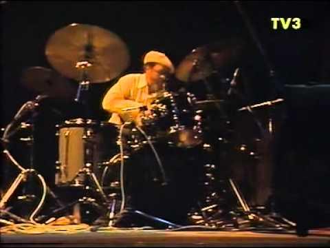 Tete Montoliu Trio Andorra 1990