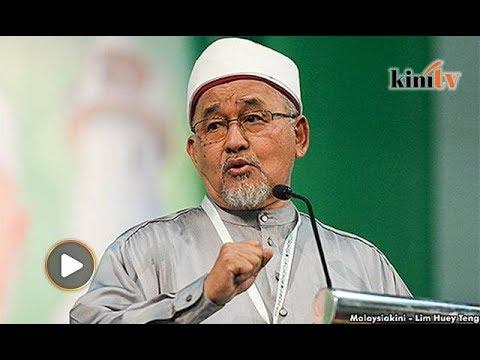 PAS kepada UMNO: 'Sekarang tak kuat nak, bila kuat tendang kita'