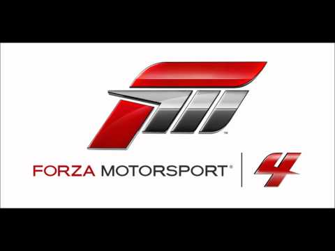 Forza Motorsport 4 OST - Paris Rouen