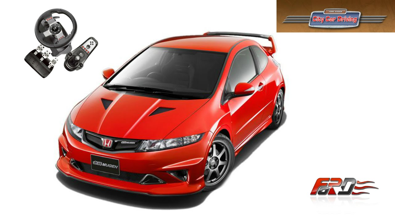 honda civic type r. обзор