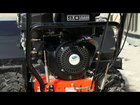 Subaru EX Series Overhead Cam Engines