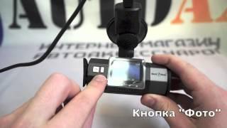 Street storm видеорегистратор cvr-a7510-g v.3 купить