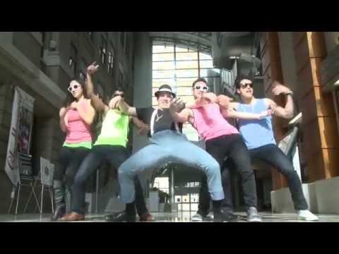 'First Year Funk' - an Uptown Funk Parody by WashU St. Louis School Of Medicine