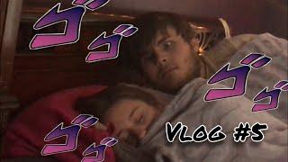 Behind the Scenes || Vlog #5 ||