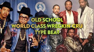 80s Electro Hop - Old School World Class Wreckin' Cru type beat (Produced by DON P)