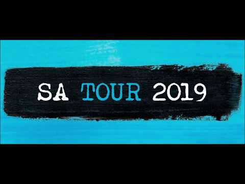 Ed Sheeran announces South African tour dates for March 2019!