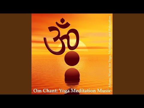 Yoga Om (Aum)