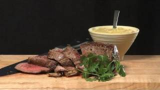 How To Cook Bearnaise Sauce