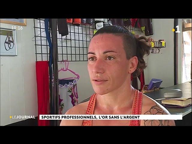 Peut on vivre de son sport en Polynésie ?