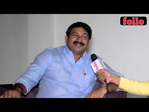Bhojpuri Star Manoj Tiwari Gets Candid On Follo | Follo Specials | EXCLUSIVE Interview